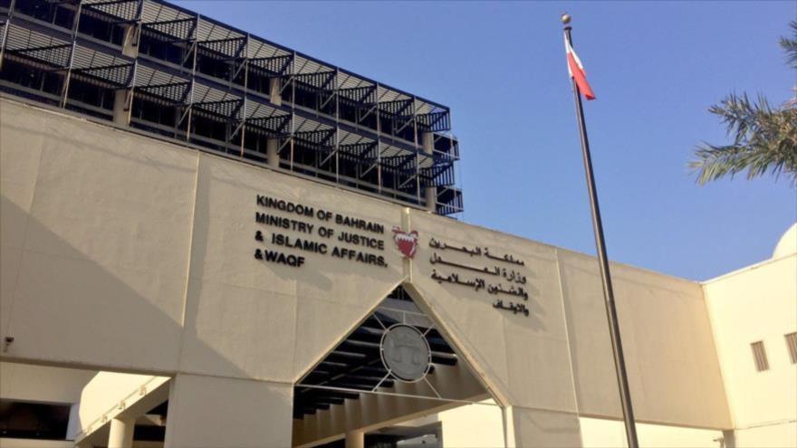 Baréin condena a cadena perpetua a seis activistas opositores