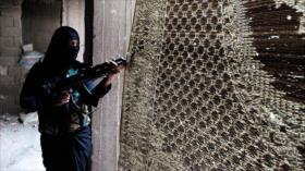 Policía iraquí captura a una líder 'peligrosa' de Daesh en Mosul