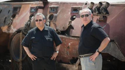 Exjefe del Mossad: Netanyahu quiso lanzar un ataque a Irán en 2011