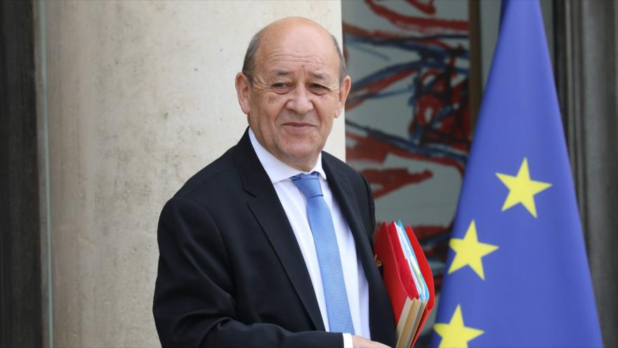 La UE 'avanza' sus medidas contra sanciones de EEUU a Irán