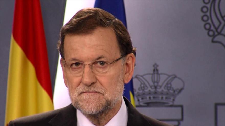 Rajoy pierde la presidencia del Gobierno en la moción de censura