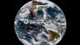 Vídeo: La NOAA difunde impresionantes imágenes de la Tierra
