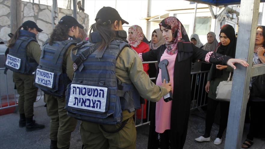 Irán: Al-Quds no es lugar para el régimen 'infanticida' de Israel