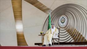 Arabia Saudí amenaza con atacar Catar por posible compra de S-400