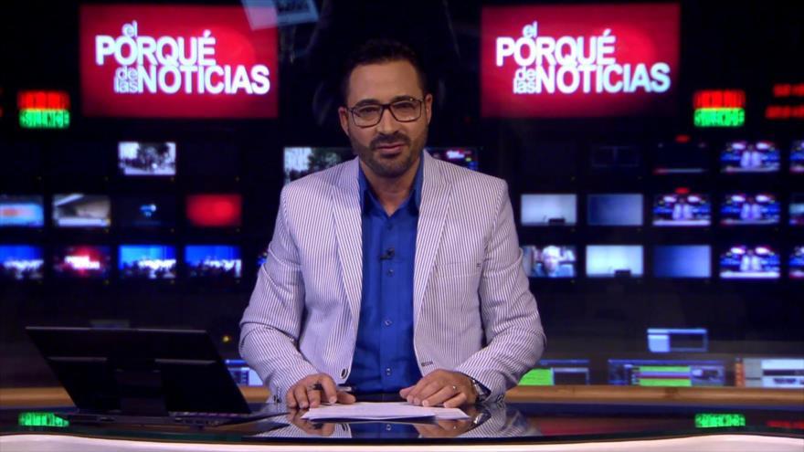 El porqué de las noticias: España sin Rajoy. Reunión Trump-Kim. Protestas en Argentina