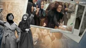 Irán: las Mujeres y la Revolución Islámica