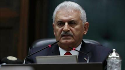 Turquía seguirá con sus operaciones militares en países vecinos