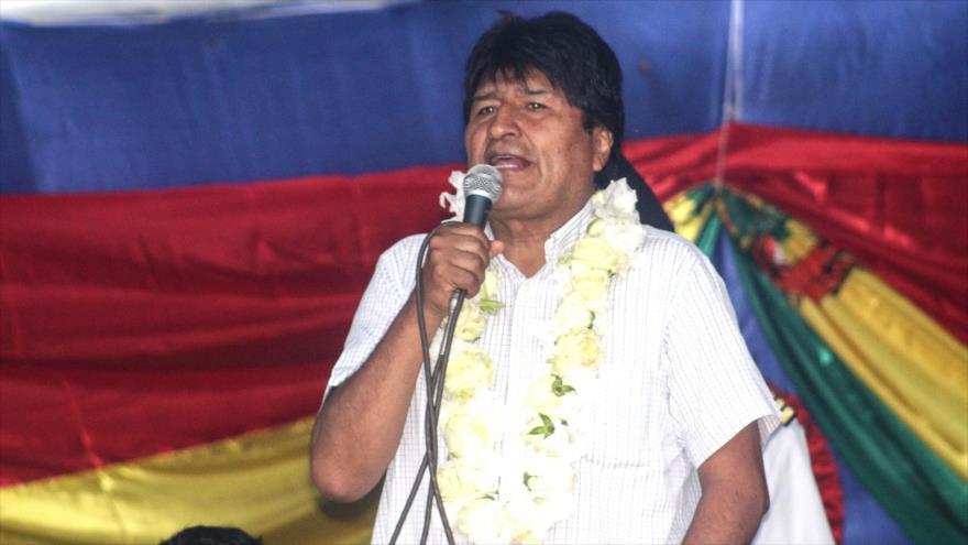 Bolivia respeta democracias particulares y OEA debe hacerlo — Huanacuni sobre Venezuela
