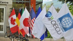 Termina cumbre del G7 bajo amenazas de guerra comercial con EEUU