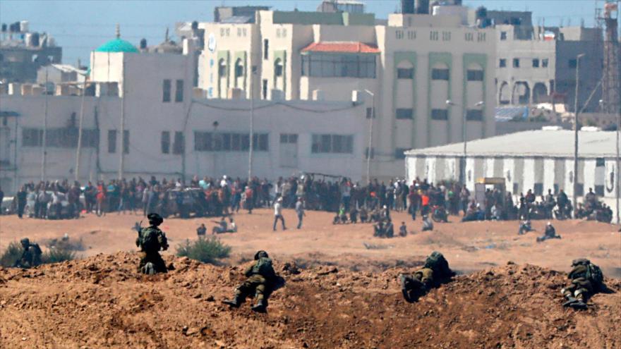Liga Árabe condena veto de EEUU a resolución propalestino de la ONU