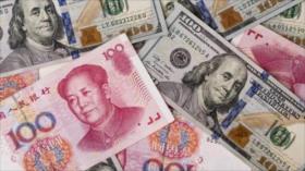 África plantea sustituir dólar por yuan en sus reservas monetarias