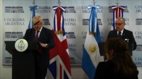 Misiles británicos apuntan a Tierra del Fuego en Argentina