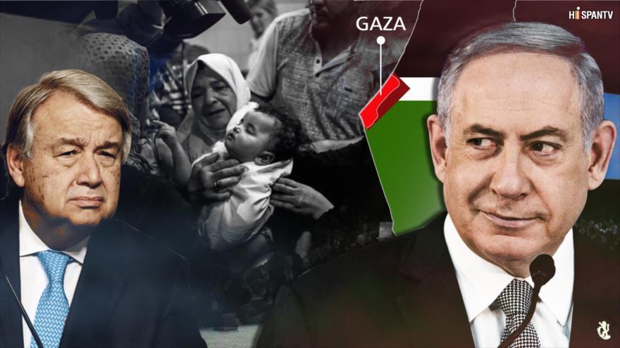 Israel prepara nueva guerra de agresión contra Franja de Gaza