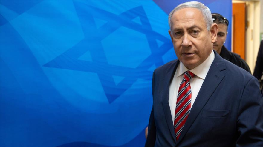 'Netanyahu viaja a Europa para bloquear el apoyo al acuerdo nuclear'