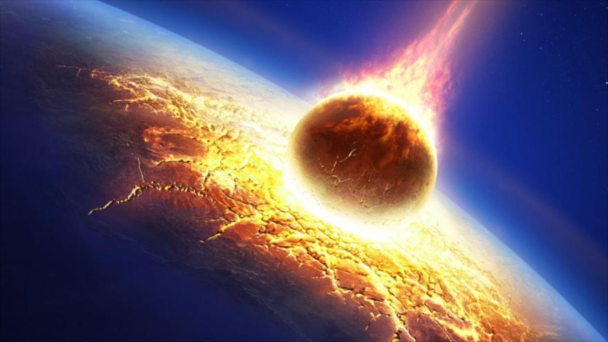 ¿Cómo renació la vida tras meteorito que acabó con dinosaurios? | HISPANTV