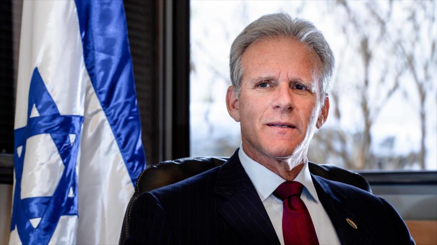 Proponen 'Éxodo' de judíos en EEUU para llevarlos a territorios ocupados