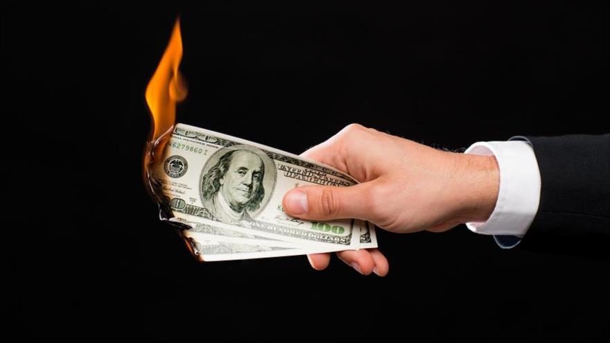 Un informe indica que varios países del mundo están buscando activamente maneras de crear una moneda de reserva y abandonar el dólar estadounidense.