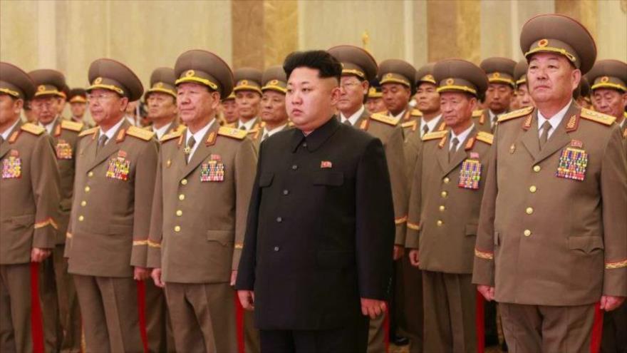 Kim Jong-Un se arrodillo para no cancelar cumbre: abogado