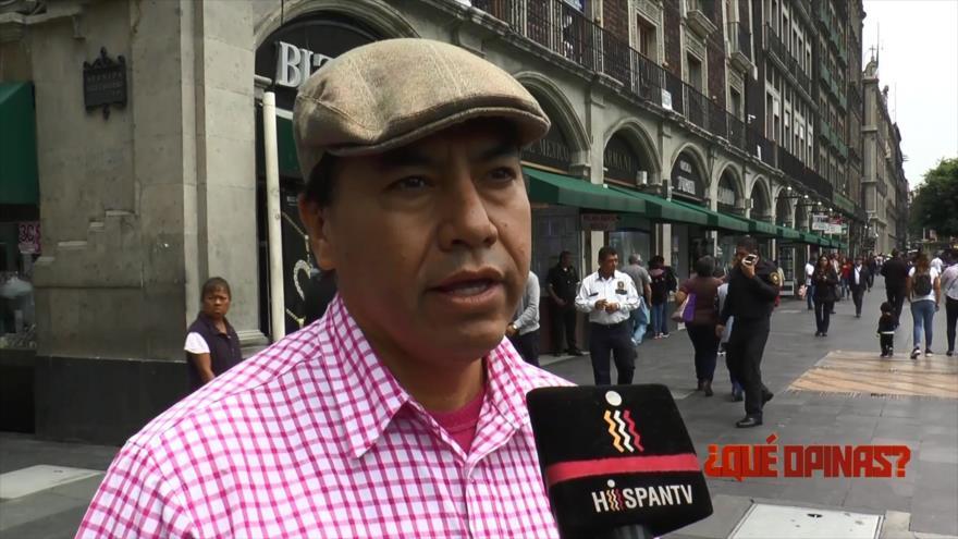 ¿Qué opinas?: Campañas políticas, ¿qué esperan los mexicanos?