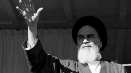 'Ideología del Imam Jomeini, ejemplo para grupos de Resistencia'