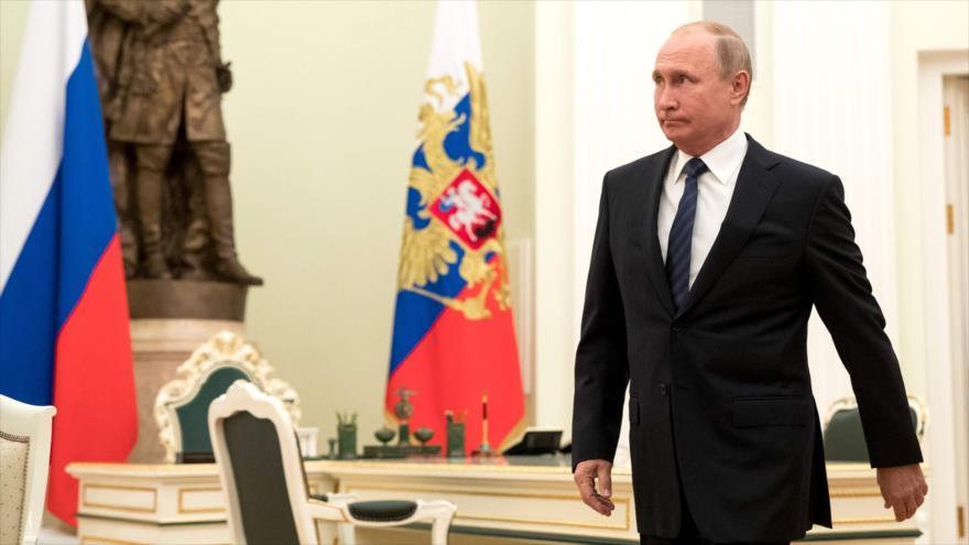Putin y Kim podrían verse en septiembre en la urbe rusa de Vladivostok