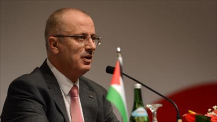Palestina denuncia ocupación israelí 51 años tras guerra de 1967