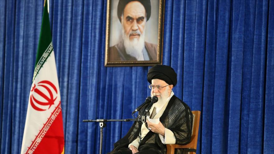 Irán amenaza con aumentar capacidad de producción de uranio