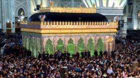 29º aniversario del fallecimiento de Imam Jomeini(P)