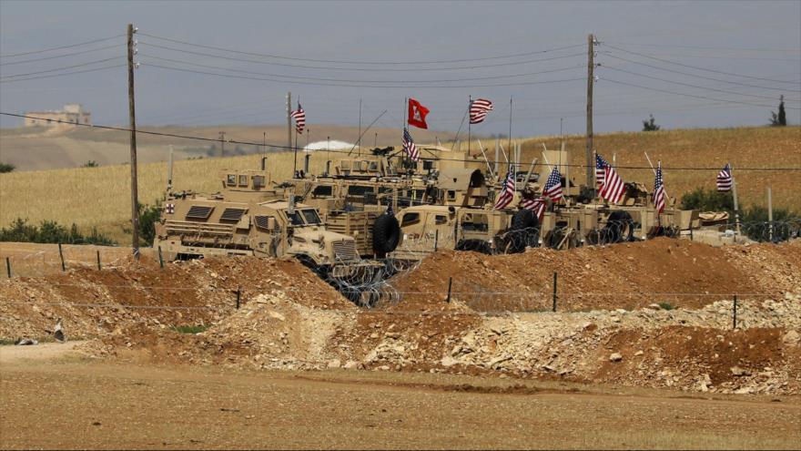 EEUU y Turquía acuerdan sobre la ciudad siria de Manbiy