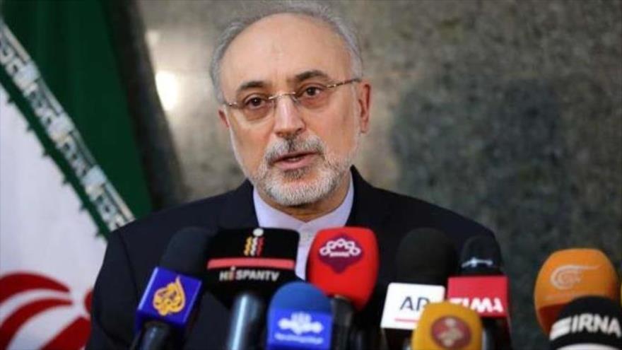 OEAI aumenta capacidad de enriquecimiento de uranio de Irán