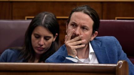 Iglesias: A Rajoy le echó la gente por corrupto