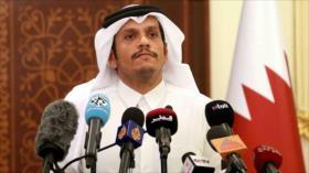 Catar promete responder a cualquier acción militar saudí por S-400