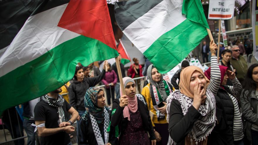 Norteamericanos están convocados para Día Mundial de Al-Quds