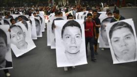 CNDH analiza caso Ayotzinapa con una investigación independiente