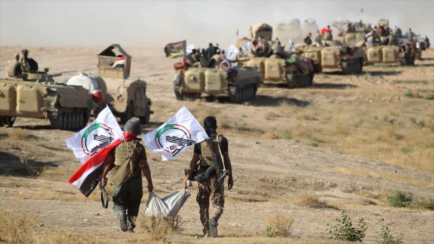 Irak lanza ofensiva para erradicar últimos miembros de Daesh en Kirkuk