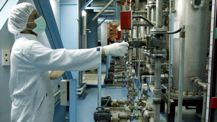 Rusia: Afirmaciones de EEUU sobre programa nuclear iraní son 'inventos'