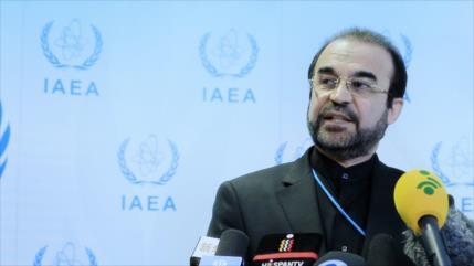 'Irán ampliará capacidad de enriquecimiento si fracasa el JCPOA'