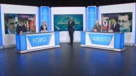 Foro Abierto; España: Rajoy deja la presidencia del Partido Popular