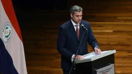 Paraguay: Benítez puede anular el traslado de embajada a Al-Quds