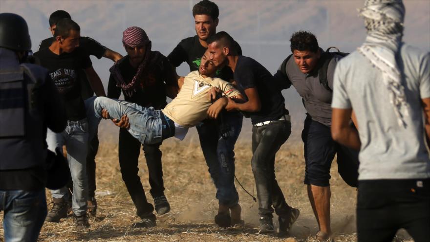 Irán destaca el Día de Al-Quds ante 'maldad' de EEUU e Israel