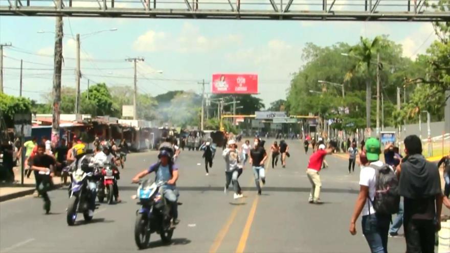 Nicaragua rechaza demanda de OEA para elecciones anticipadas