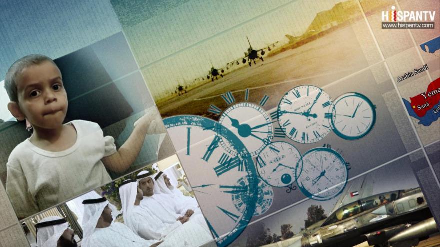 10 Minutos: Papel de Emiratos en Yemen