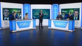 Foro Abierto; Colombia: nuevo socio global de la OTAN