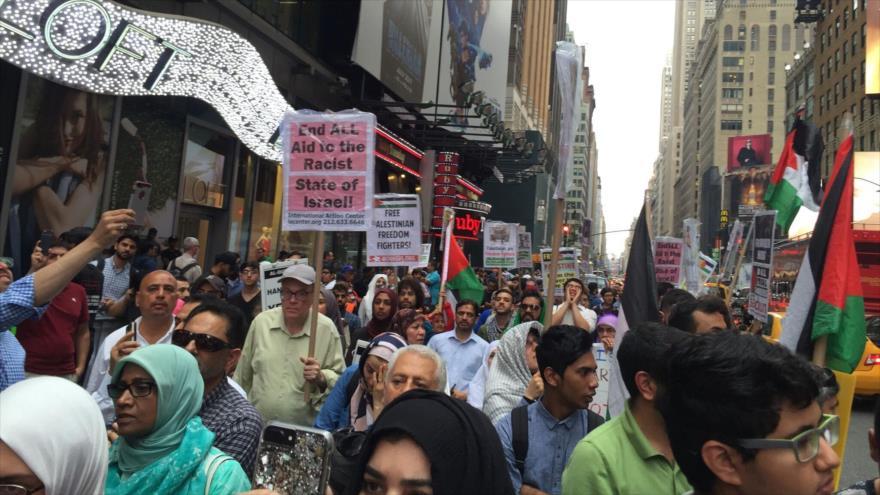 Así se celebrará el Día Mundial de Al-Quds en EEUU y Canadá