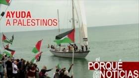 El porqué de las noticias: Acuerdo bajo garantías. Palestina libre. Venezuela vs OEA