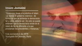 Irán Hoy: Legado del Imam Jomeini; 29 años después de fallecer
