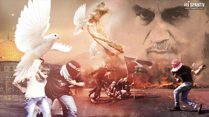Hoy, Más Que Nunca, Al-Quds Nos Necesita