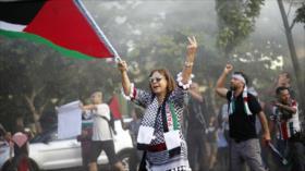Latinoamericanos están convocados para el Día Mundial de Al-Quds