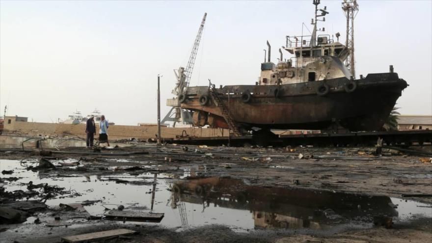 ONU: Un ataque saudí a Al-Hudayda podría causar 250 mil muertos