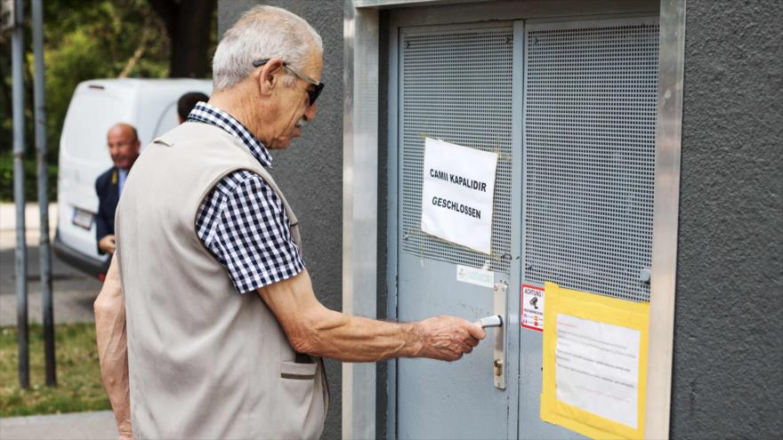 Austria cierra siete mezquitas y expulsa a 60 imanes   HISPANTV